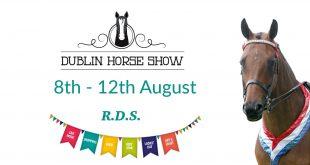 Horse Show Dublin 2018