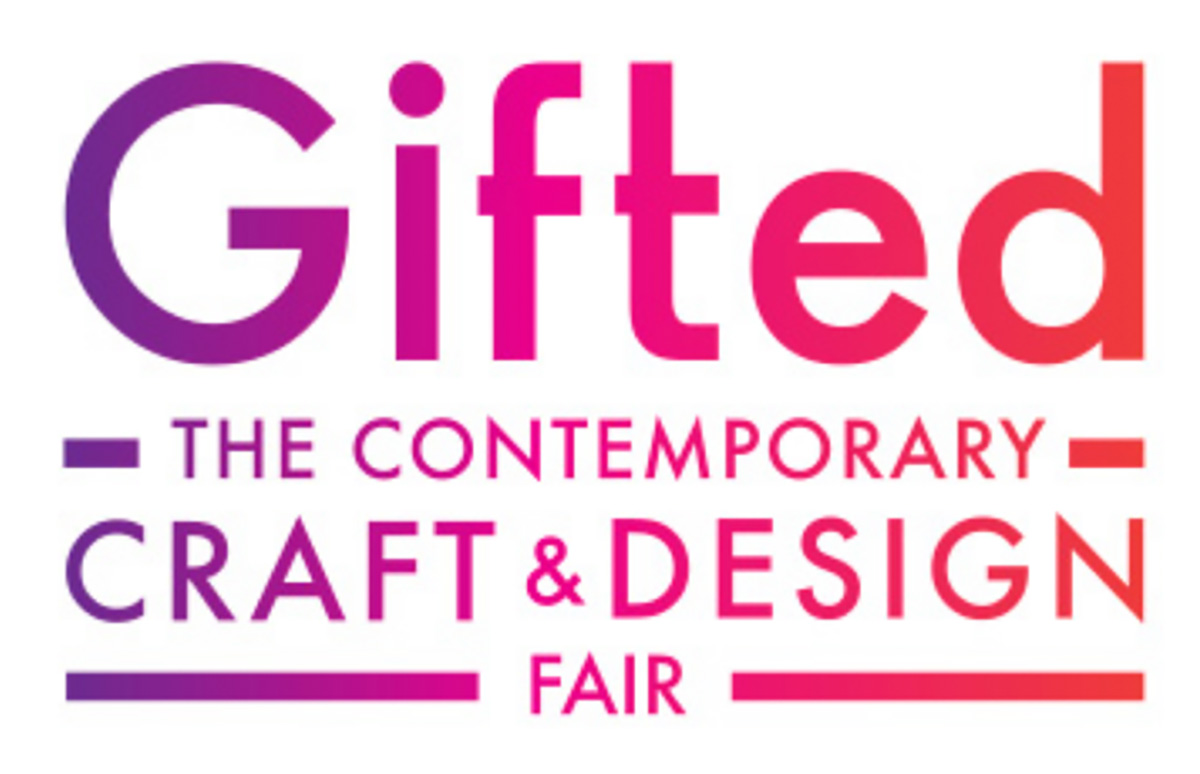 Gifted The Contemporary Craft & design Fair