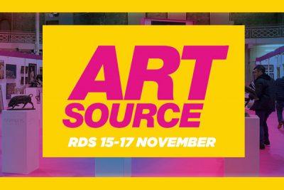 Artsource RDS 15-17 November 2019